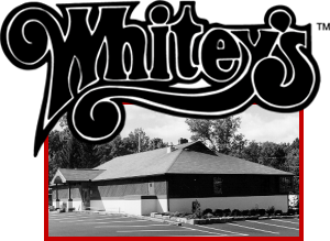 Whitey's Chili Manufacturers Restaurant